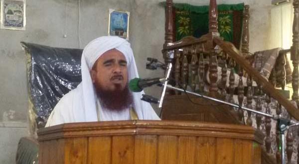 خطبه های نماز جمعه مولوی ترنجرز در مسجد جامع قادریه عورکی شهرستان چابهار