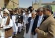 صلح و سازش دو طایفه بارکزهی و گرگیج در شهرستان زهک استان سیستان و بلوچستان برگزار گردید