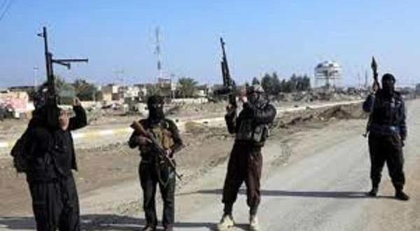 جزییات شهادت ۳ مهندس ایرانی در حمله داعش به کرکوک