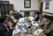 برگزاری پنجمین جلسه کمیته مساجد استان سیستان و بلوچستان