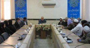 برندگان مسابقه رادیویی عصر همدلی مرکز سیمای سیستان و بلوچستان مورد تقدیر قرار گرفتند