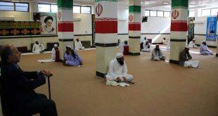آزمون دروس غیر حضوری دوره تکمیلی روحانیون اهل سنت استان سیستان و بلوچستان در زاهدان برگزار گردید